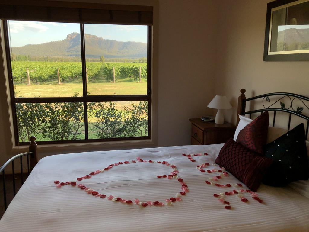 Exclusive Private Valentines Romantic Night Among The Vines $349