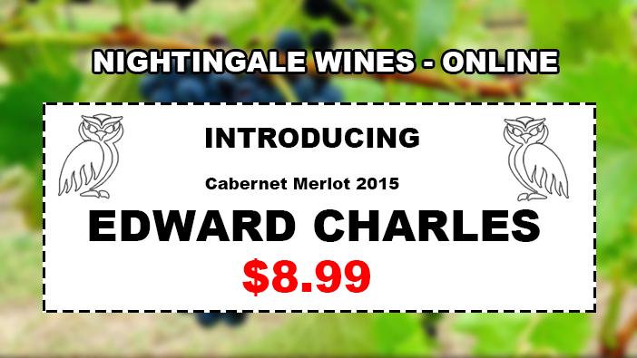 Introducing Edward Charles