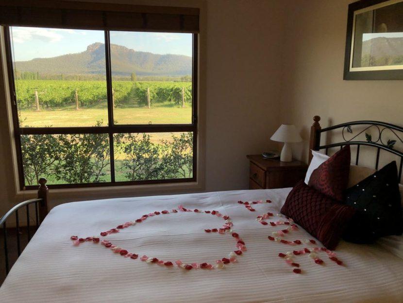 Nightingale Wines - Hunter Valley Accommodation